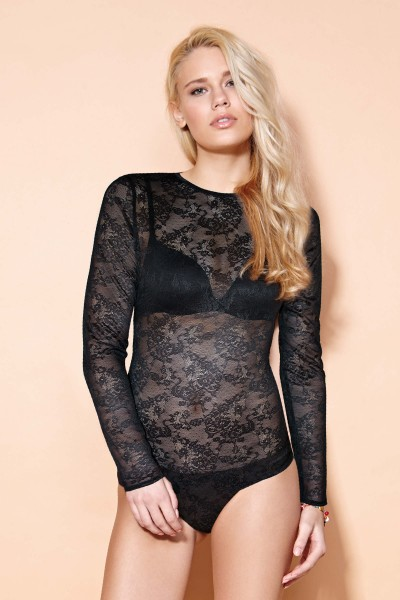 "Body ""Loving Lace"""