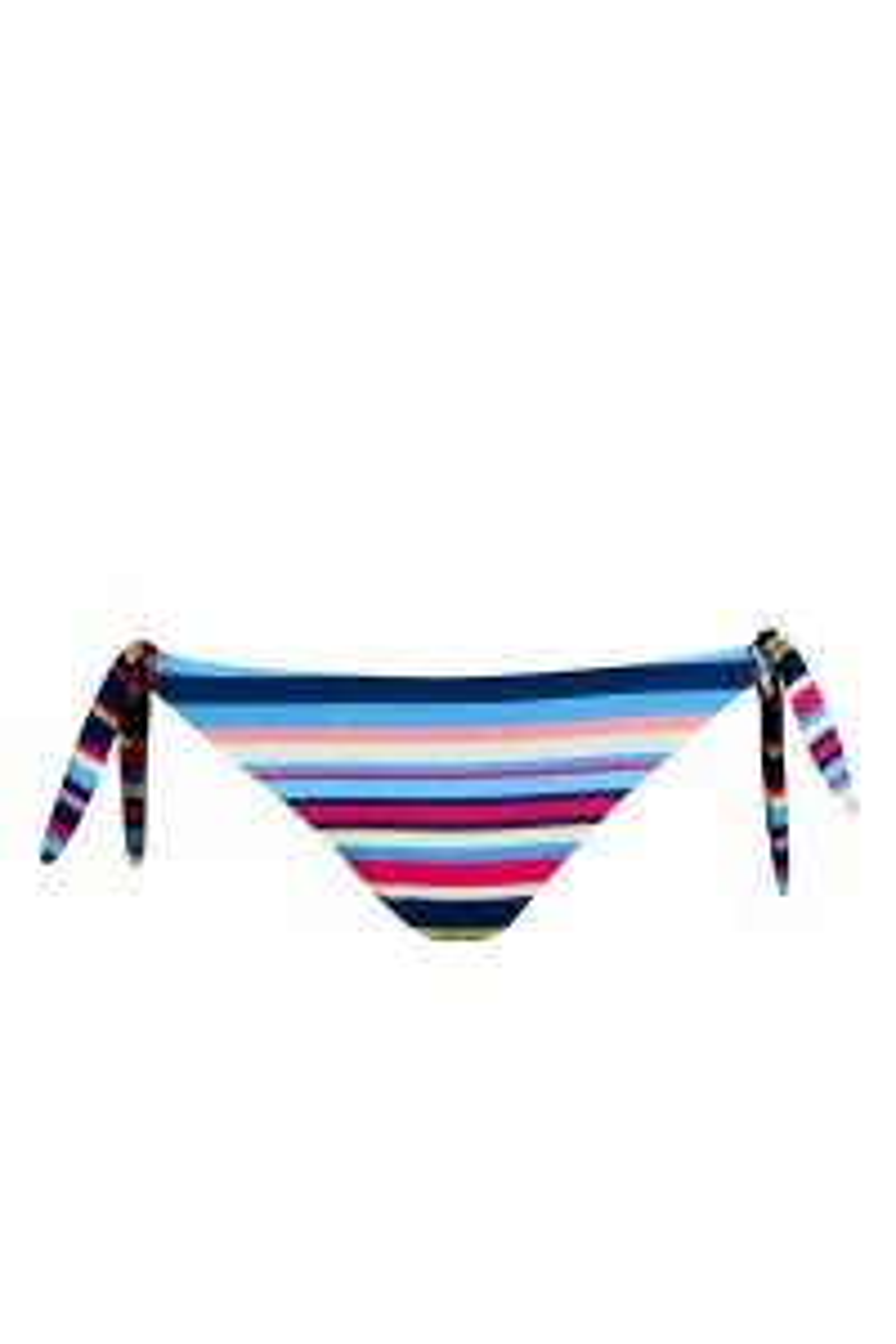 Plavkové oboustranné bikinové kalhotky »Florida«